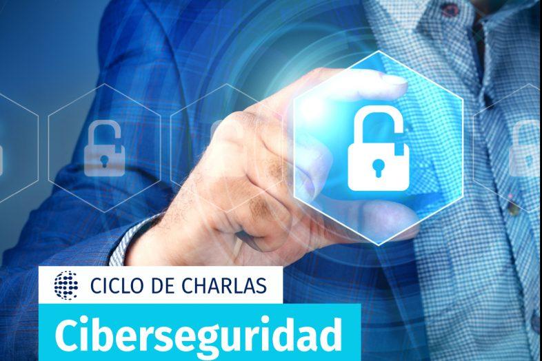 Ciclo de Charlas sobre Ciberseguridad con SMARTFENSE
